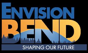 Envision Bend Logo